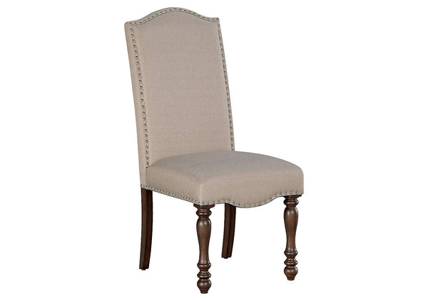 Ashley Signature - Chairs -  Baxenburg Dining UPH Side Chair (2/CN)- Kagans Home