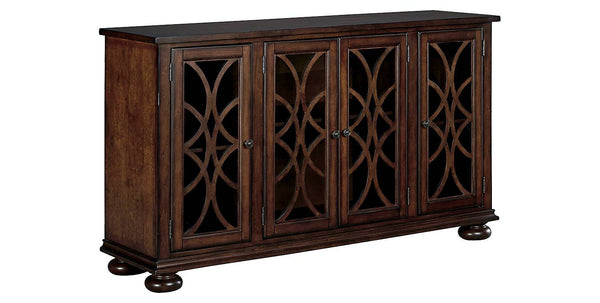 Ashley Signature - Dining Storage -  Baxenburg Dining Room Server- Kagans Home