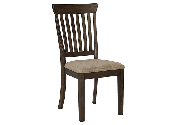 Ashley Signature - Chairs -  Alexee Dining UPH Side Chair (2/CN)- Kagans Home