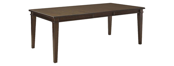 Ashley Signature - Dining Table -  Alexee RECT Dining Room EXT Table- Kagans Home