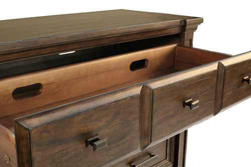 A-America - Gallatin Media Chest 2