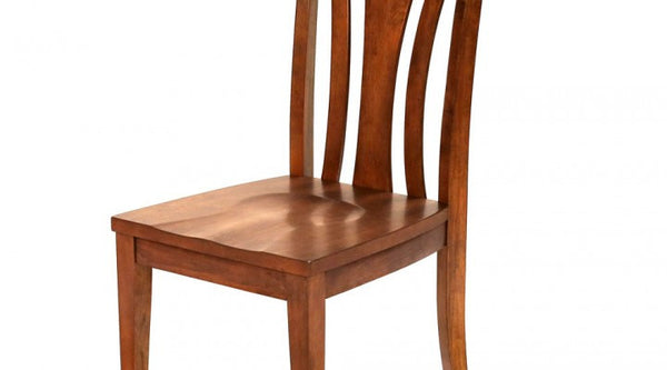 A-America - Grant Park Side Chair Wood Set 2