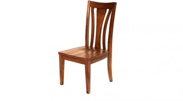 A-America - Grant Park Side Chair Wood Set 1