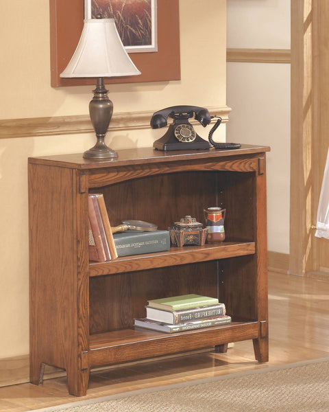 Ashley Signature - Bookcases -  Cross Island Small Bookcase- Kagans Home