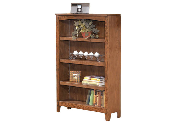Ashley Signature - Bookcases -  Cross Island Medium Bookcase- Kagans Home