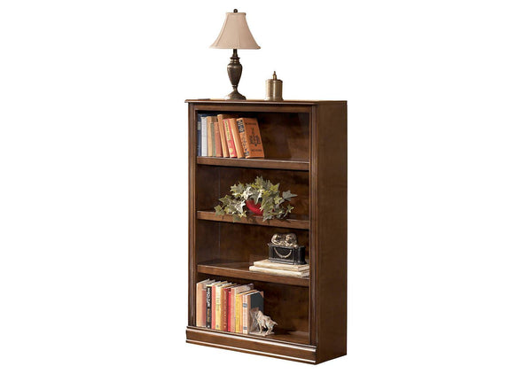 Ashley Signature - Bookcases -  Hamlyn Medium Bookcase- Kagans Home