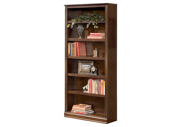 Ashley Signature - Bookcases -  Hamlyn Large Bookcase- Kagans Home