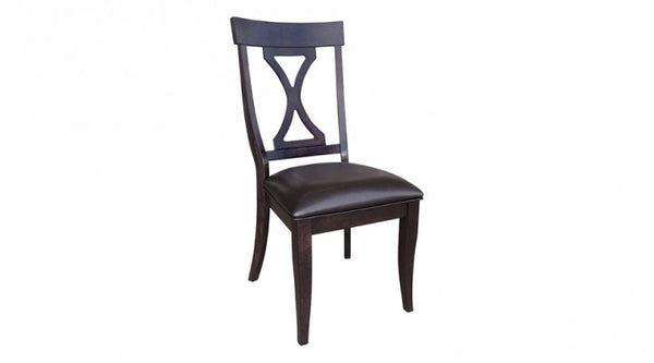 A-America - Midtown Hour Glass Side Chair