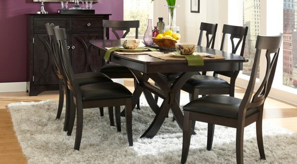 A-America - Midtown Trestle Table