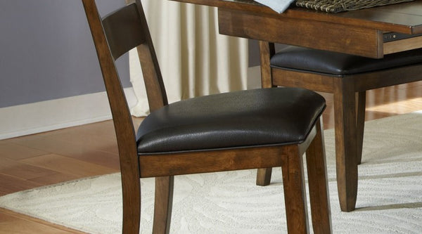 A-America - Mariposa Ladderback Side Chair