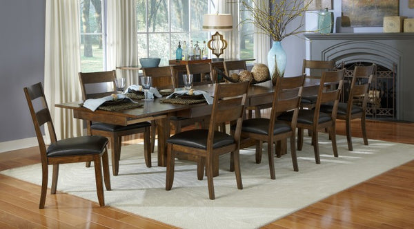 A-America - Mariposa Trestle Table