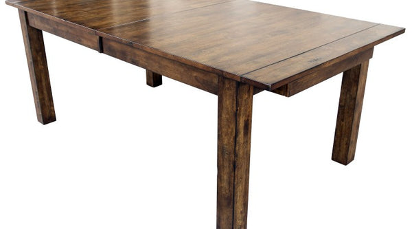 A-America - Mariposa Double Butterfly Leg Table