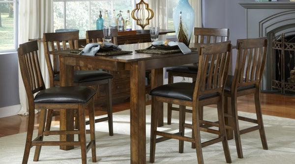 A-America - Mariposa Gather Leg Table