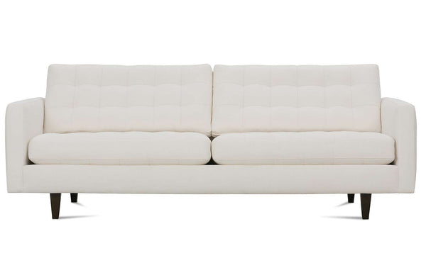 ROWE - Modern Mix Biscuit Back Sofa