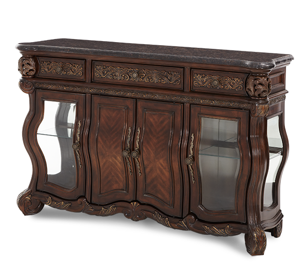AICO - Michael Amini - Essex Manor Sideboard