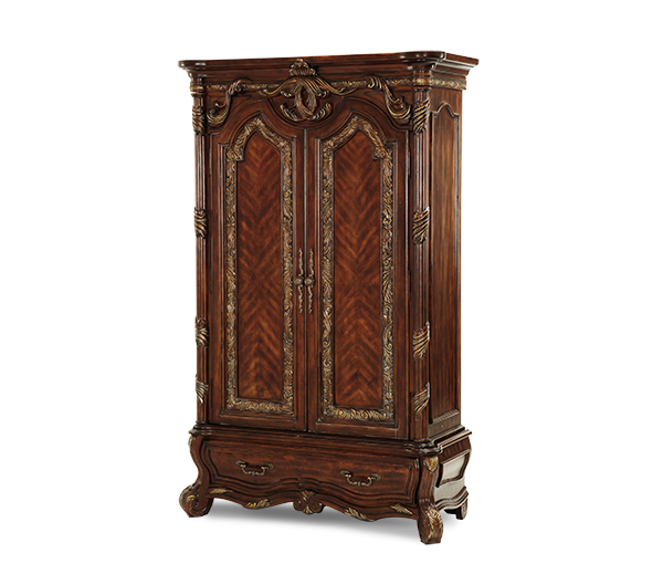 AICO - Michael Amini - Essex Manor Armoire