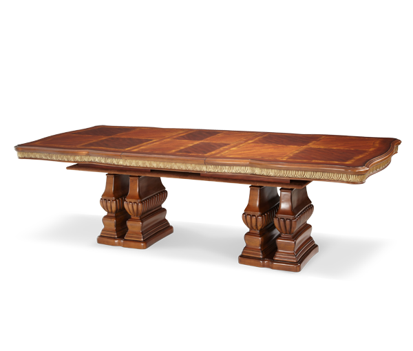 AICO - Michael Amini - Cortina Rectangular Dining Table