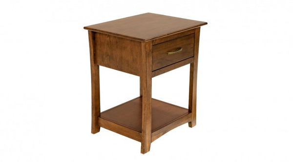 A-America - Grant Park Bedside Table 1