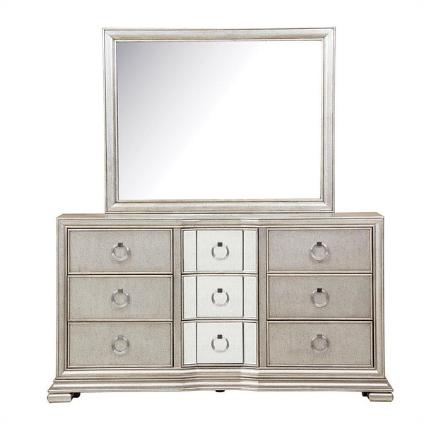 Pulaski - Couture - 9 Drawer Dresser - Kagan's Home