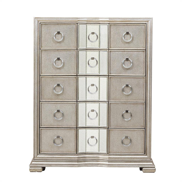 Pulaski - Couture- 5 Drawer Chest - Kagan's Home