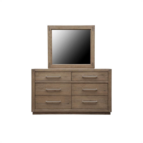 Pulaski - Corridor 16 -  6 Drawer Dresser - Kagan's Home