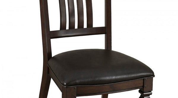 A-America - Phinney Ridge Estate Slat Back Side Chair