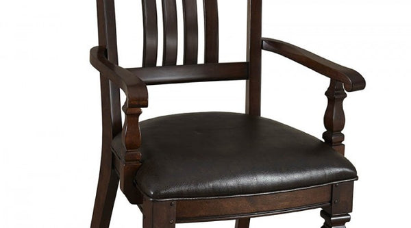 A-America - Phinney Ridge Estate Slat Back Arm Chair