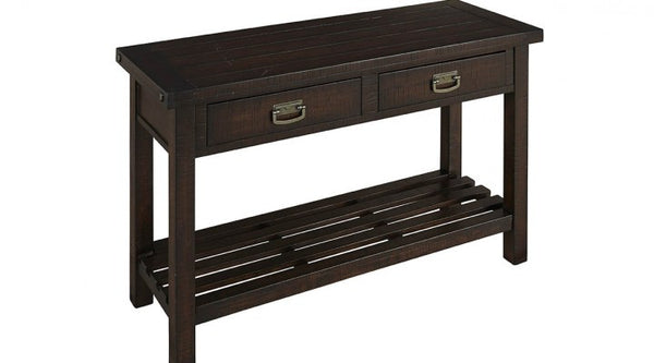 A-America - Sundance Sofa Table