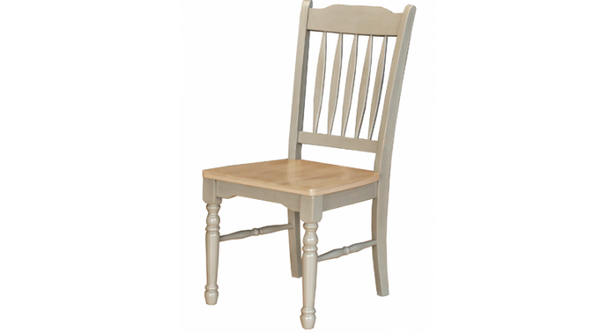 A-America - British Isles NS Slatback Side Chair