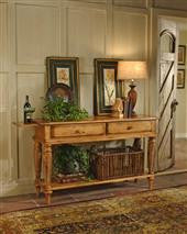 Hillsdale - Wilshire Sideboard Antique Pine