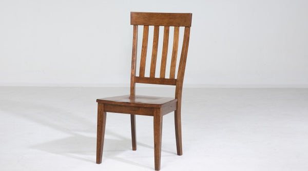 A-America - Toluca Slat Back Side Chair