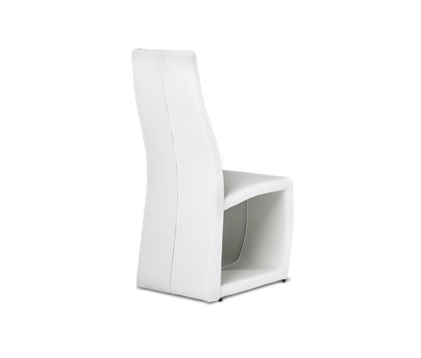 AICO - Michael Amini - Trance Cosmo Side Chair