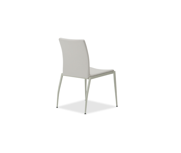 AICO - Michael Amini - Trance Soho Side Chair