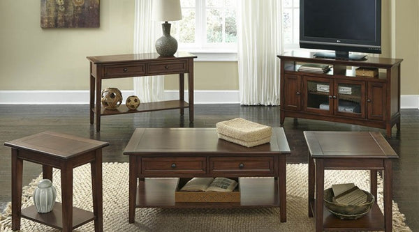 A-America - Westlake CB Sofa Table