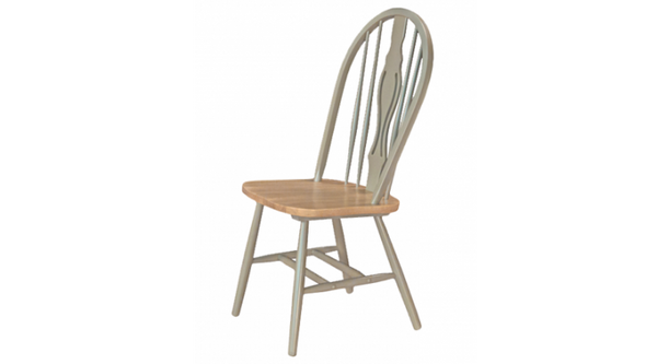 A-America - British Isles NS Windsor Side Chair