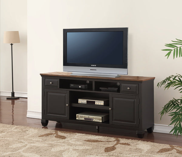 "Brighton 68"" TV Console - Kagan's Home"