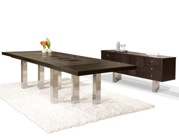 Sharelle - Bravo Dining Table