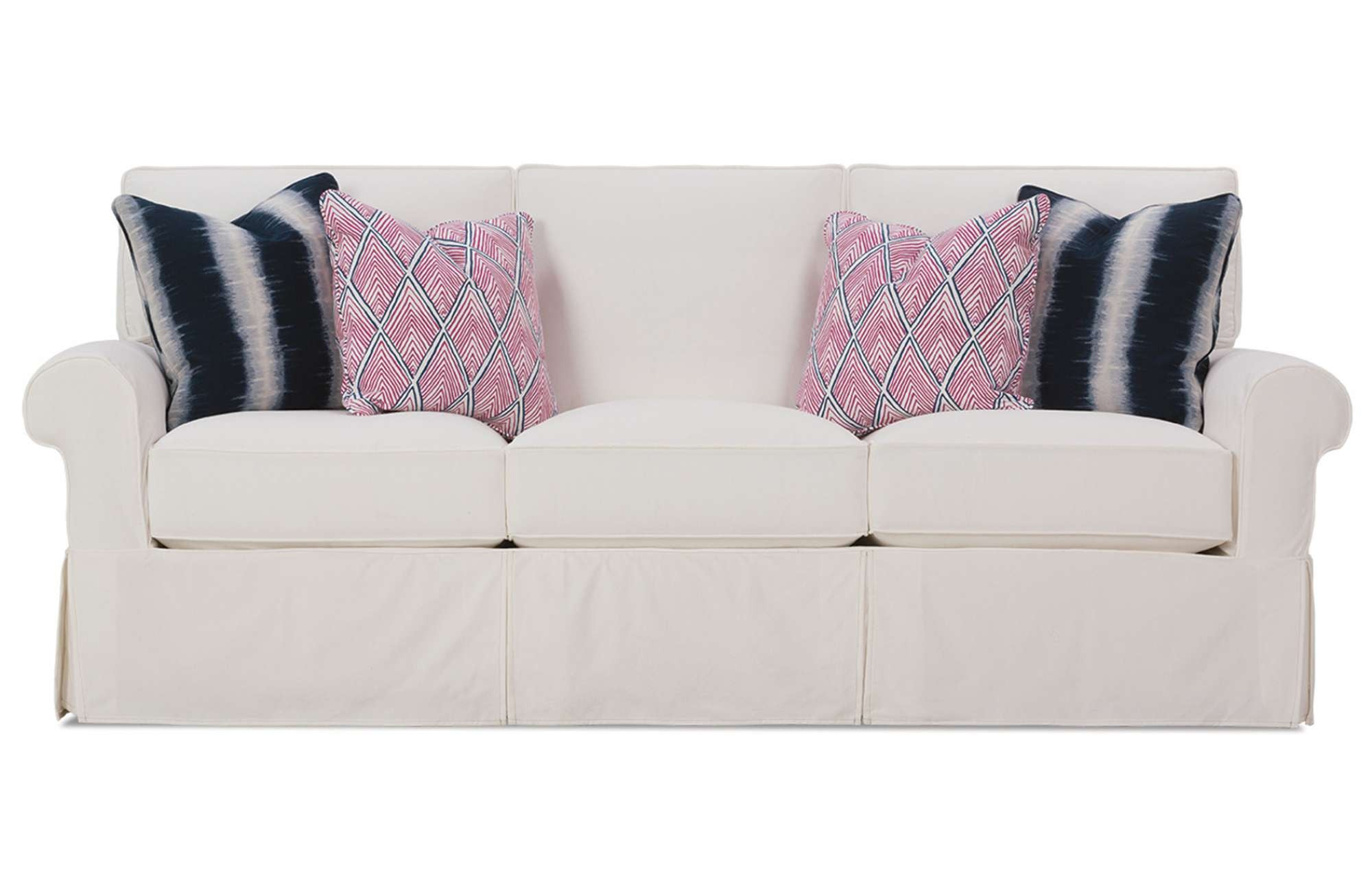 kagan s home rowe easton slipcover sofa rh kaganshome com rowe furniture nantucket slipcover sofa rowe slipcover sofa nantucket