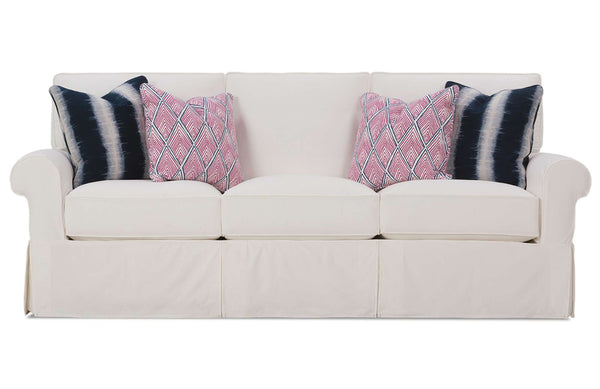 ROWE - Easton Slipcover Area