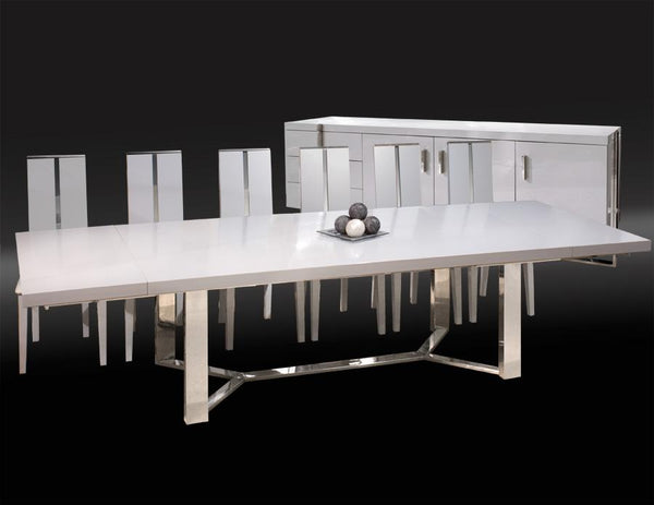 Sharelle - Martelli Dining Table