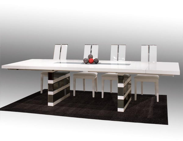 Sharelle - Mera Dining Table