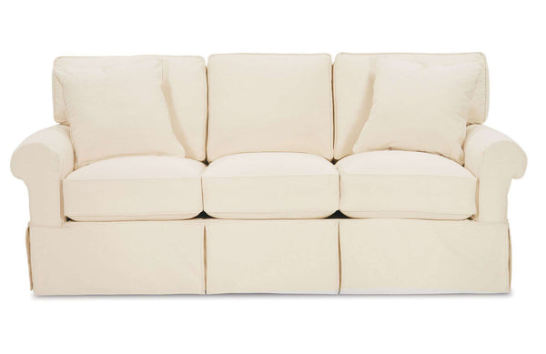 ROWE - Nantucket Three Cushion Sofa