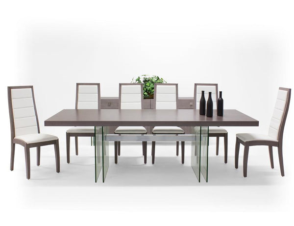 Sharelle - Orly Dining Set
