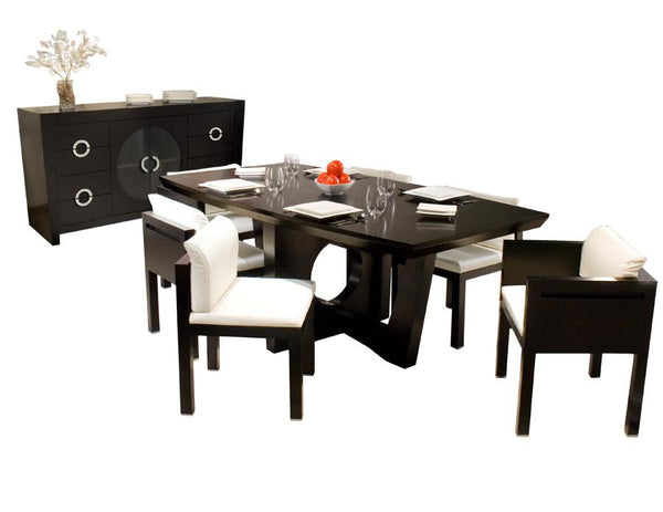 Sharelle - Rondo Dining Table