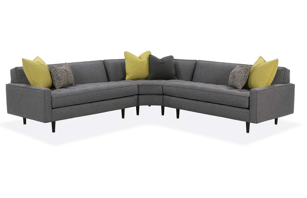 ROWE - Brady Sectional Sofa