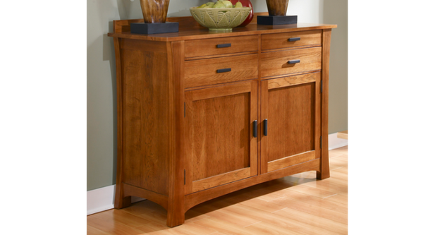 A-America - Cattail Bungalow AM Sideboard