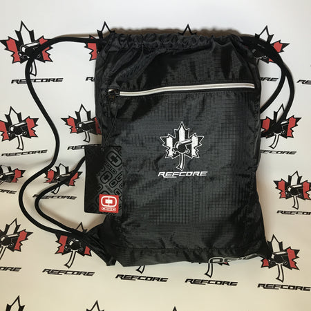 REFcore™ Bag - Drawstring Backpack