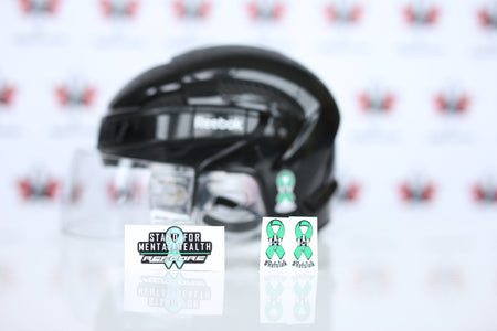 REFcore™ Helmet Decals for Mental Health
