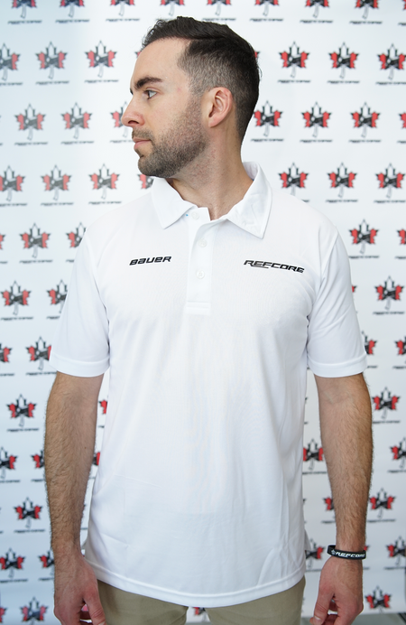 REFcore™ Shirt - Polo/Golf Shirt