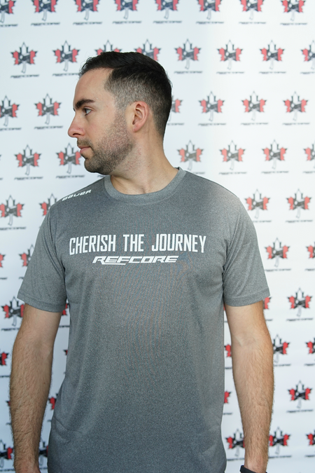 REFcore™ Shirt - Cherish The Journey